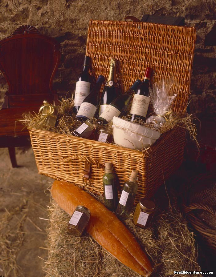 Atrisan food hampers available year round | Image #14/20 | Longueville House Hotel & Sporting Estate