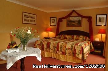 Bedrooms (#4 of 11) - Lynham's Hotel Laragh