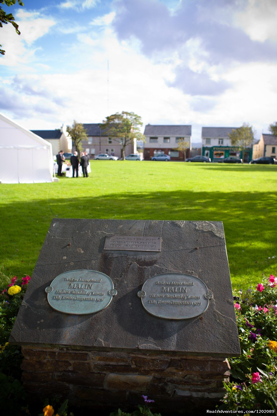 Award winning Tidy Town and Village Green | Image #2/25 | Malin Hotel