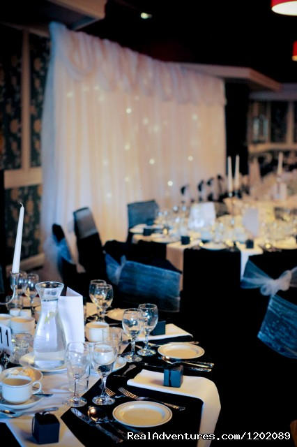 Themed Weddings - Malin Hotel