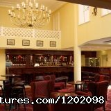 Lounge - Maudlins House Hotel - Indulge Yourself