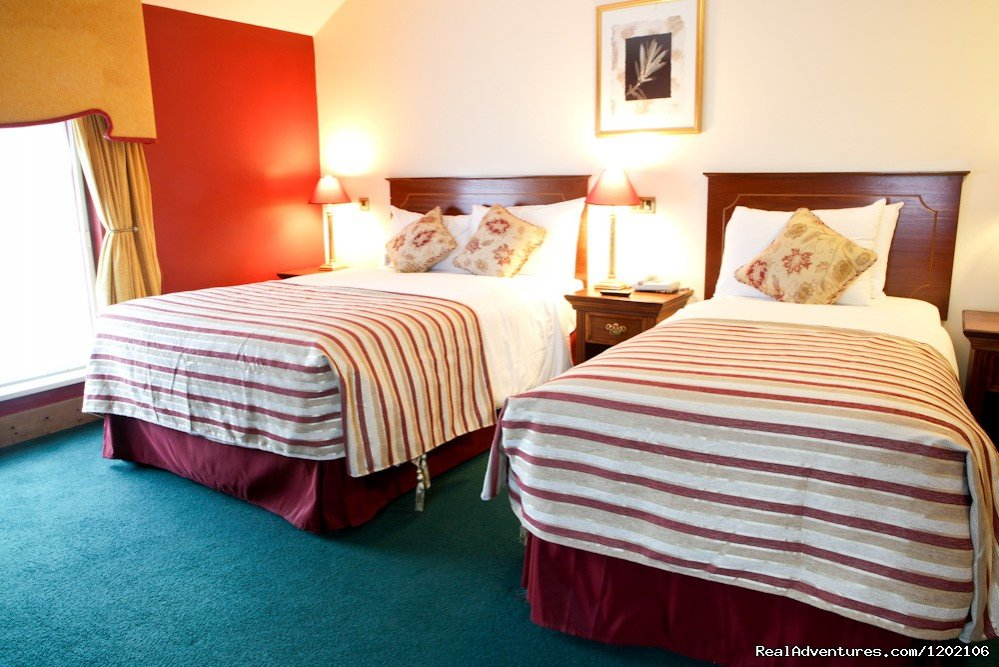 Mill Times Hotel Westport Co Mayo, Ireland Hotels & Resorts