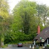 Moat Lodge B&B, Lucan