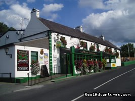 The Merry Ploughboy Irish Music Pub Dublin