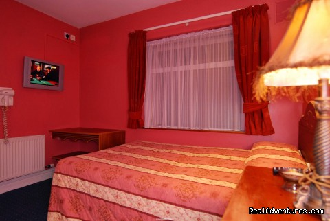 Palmerstown Lodge, Lovely Single Room - Value Break at Palmerstown Lodge
