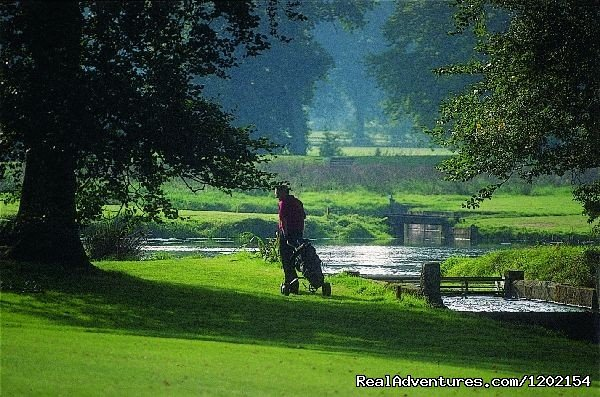 Image #5/5 | Rathsallagh House, Golf and Country Club