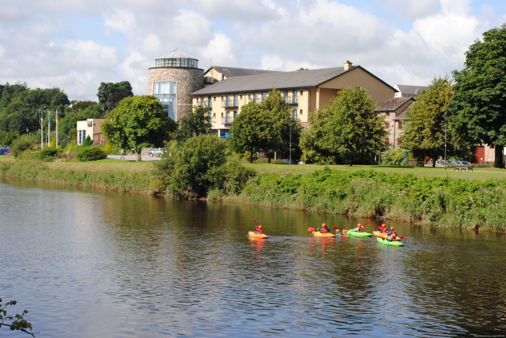 Riverside Park Hotel and Leisure Club Co wexford, Ireland Hotels & Resorts