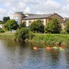 Riverside Park Hotel and Leisure Club Hotels & Resorts Ireland