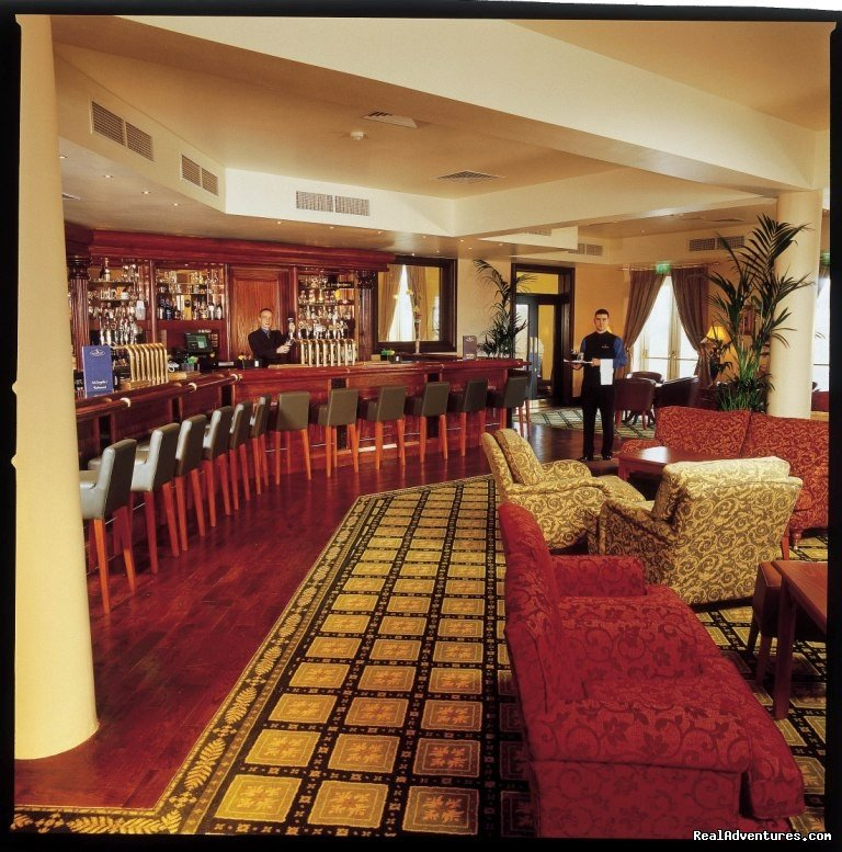 O'Callaghan's Bar | Image #2/8 | Roganstown Hotel & Country Club