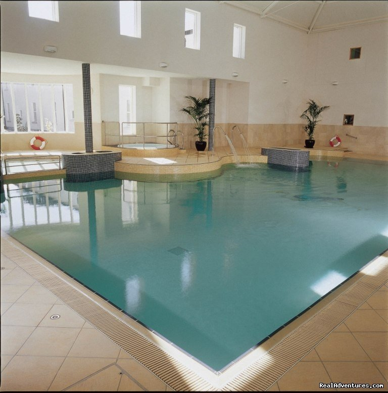 Roganstown's Pool | Image #6/8 | Roganstown Hotel & Country Club