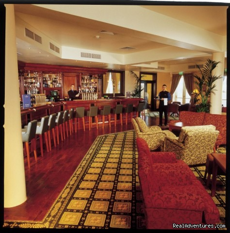 O'Callaghan's Bar - Roganstown Hotel & Country Club