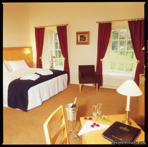 Roganstown Bedroom - Roganstown Hotel & Country Club