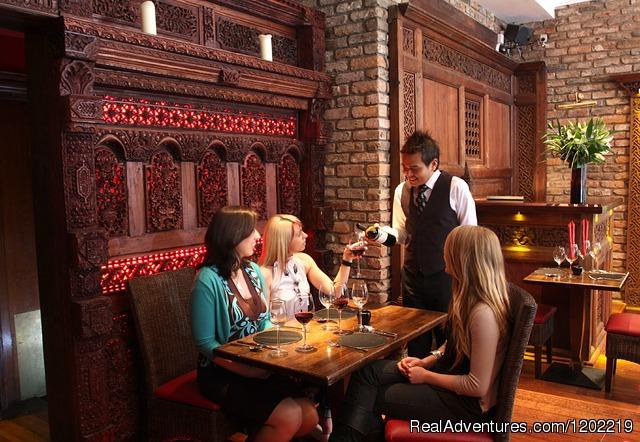 Chang Thai Restuarnt Treacys Hotel (#2 of 5) - Treacy's Hotel