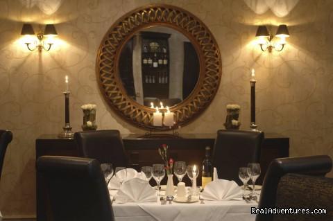 Victoria House Hotel: