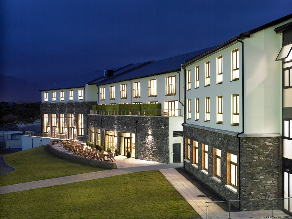 Sneem Hotel & Apartments Co Kerry, Ireland Hotels & Resorts