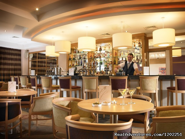 Hotel Bar - Sneem Hotel & Apartments