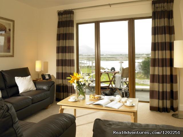 Sneem Hotel Apartments - Sneem Hotel & Apartments