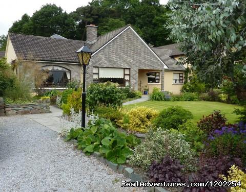 Inveraray Farm Guesthouse//nature &scenery: Inveraray Farm Guest House