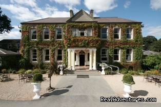 Finnstown Country House Hotel - Finnstown Country House Hotel