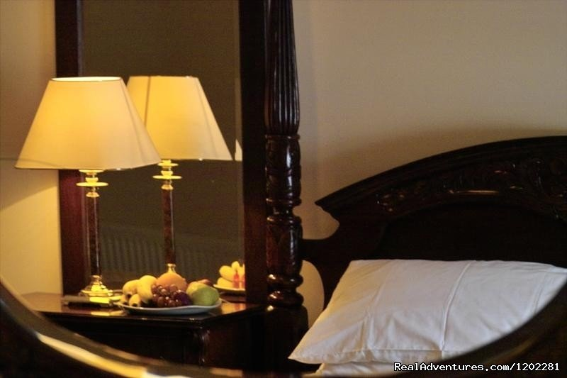 The Mills Inn Hotel | Image #2/6 | Traditional Irish Get Away at The Mills Inn Hotel