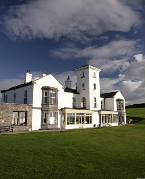 Moy House, Luxury Country House, Lahinch, Co.Clare Clare, Ireland Hotels & Resorts