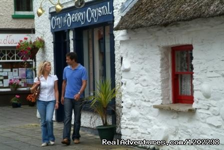 Customized Ireland Tours