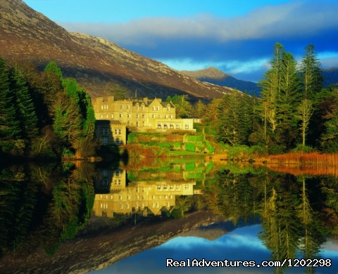 Ireland's Wonderous West - Customized Ireland Tours