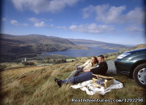 Self-Drive Ireland Vacations - Customized Ireland Tours