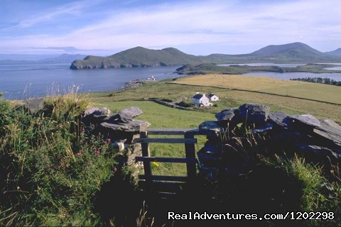 Beautiful Ireland - Customized Ireland Tours