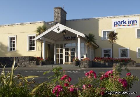 Park Inn Shannon Airport: