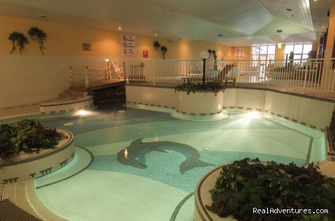 - Dingle Skellig Hotel & Peninsula Spa