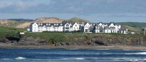 Great Northern Hotel Donegal, Ireland Hotels & Resorts