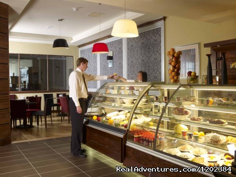 Sorrell's Bistro - Green Isle Conference & Leisure Hotel