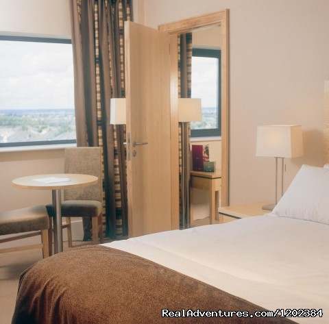 Standard Double Room - Green Isle Conference & Leisure Hotel