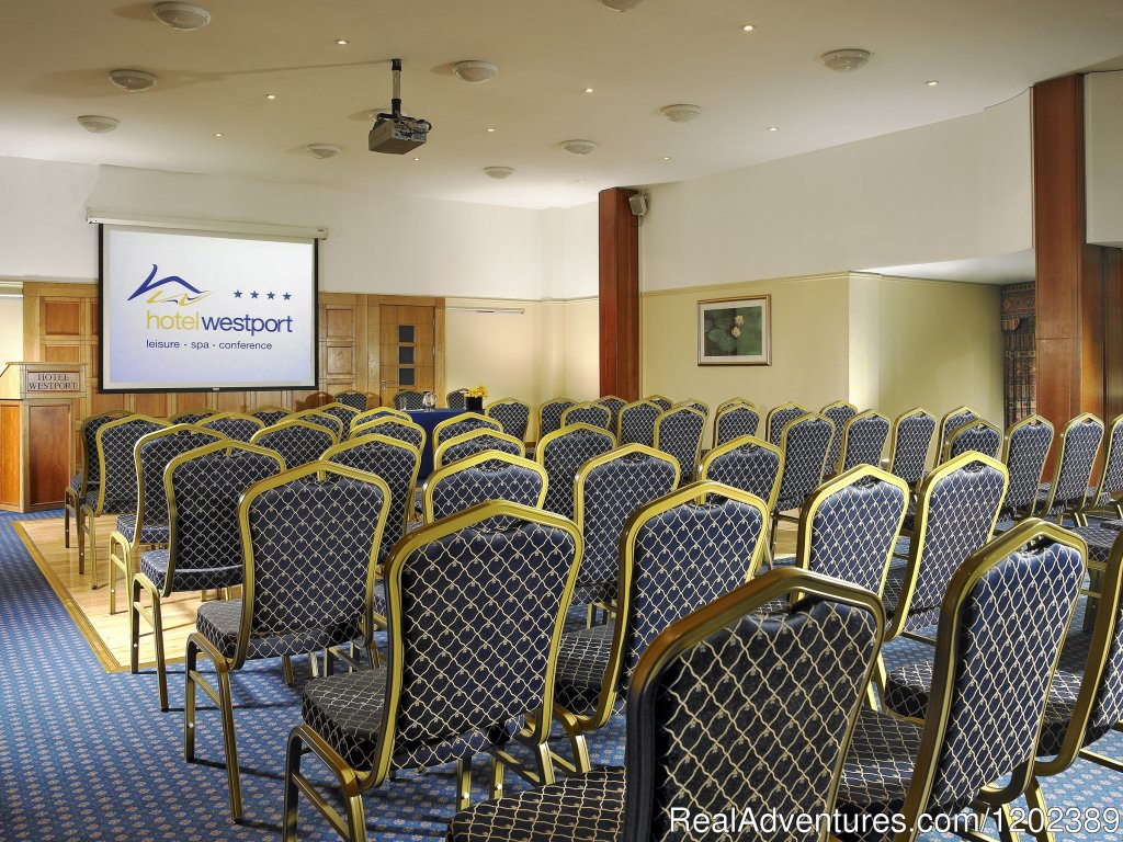 Conference/ Meeting Room | Image #22/24 | Hotel Westport Leisrue - Spa - Conference