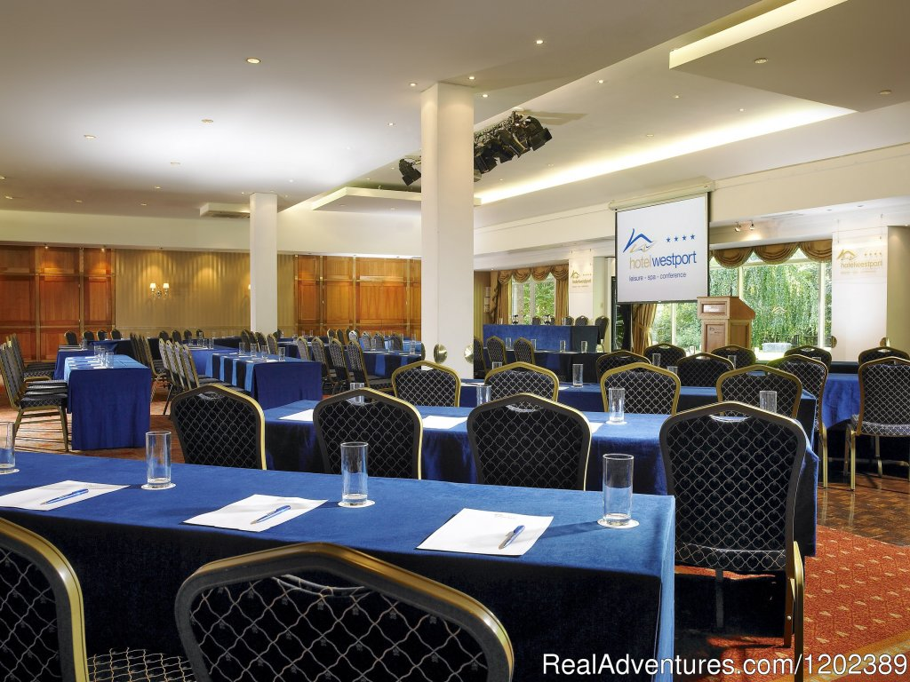 Conference/ Meeting Room | Image #23/24 | Hotel Westport Leisrue - Spa - Conference