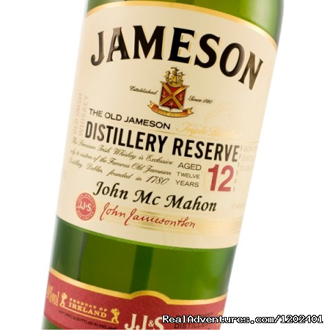 - Discover the secrets of Jameson Irish Whiskey
