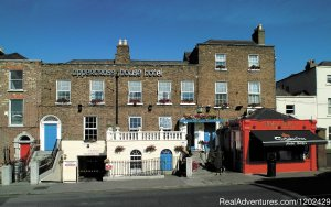 Uppercross Hotel Dublin, Ireland Hotels & Resorts