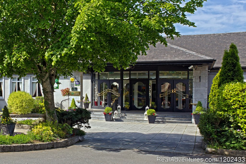 Image #1/16 | Adare, Ireland | Hotels & Resorts | Fitzgeralds Woodlands House Hotel & Spa