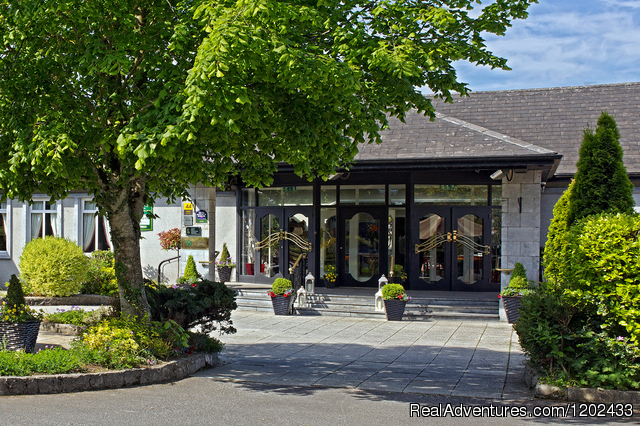 Fitzgeralds Woodlands House Hotel & Spa Hotels & Resorts Adare, Ireland