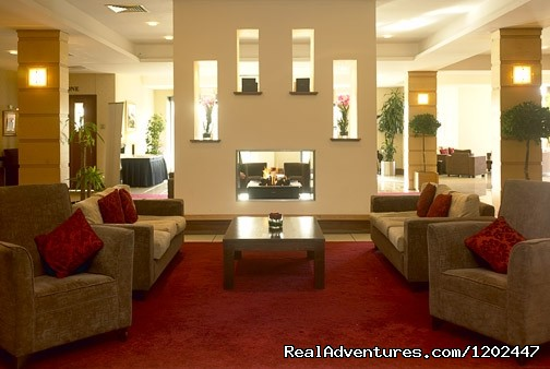 Lobby - Romantic Spa Retreats with Radisson Blu
