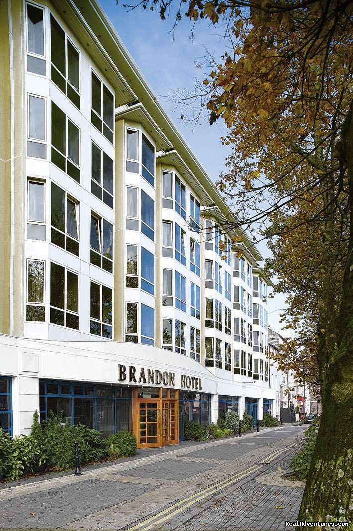 Whatever the occasion, the Brandon Hotel Conference & Leisure Centre Tralee, Co Kerry offers you a warm and friendly welcome in the heart of Tralee. Only minutes walk from Tralee town centre, it is the perfect location to relax after doing a spot of