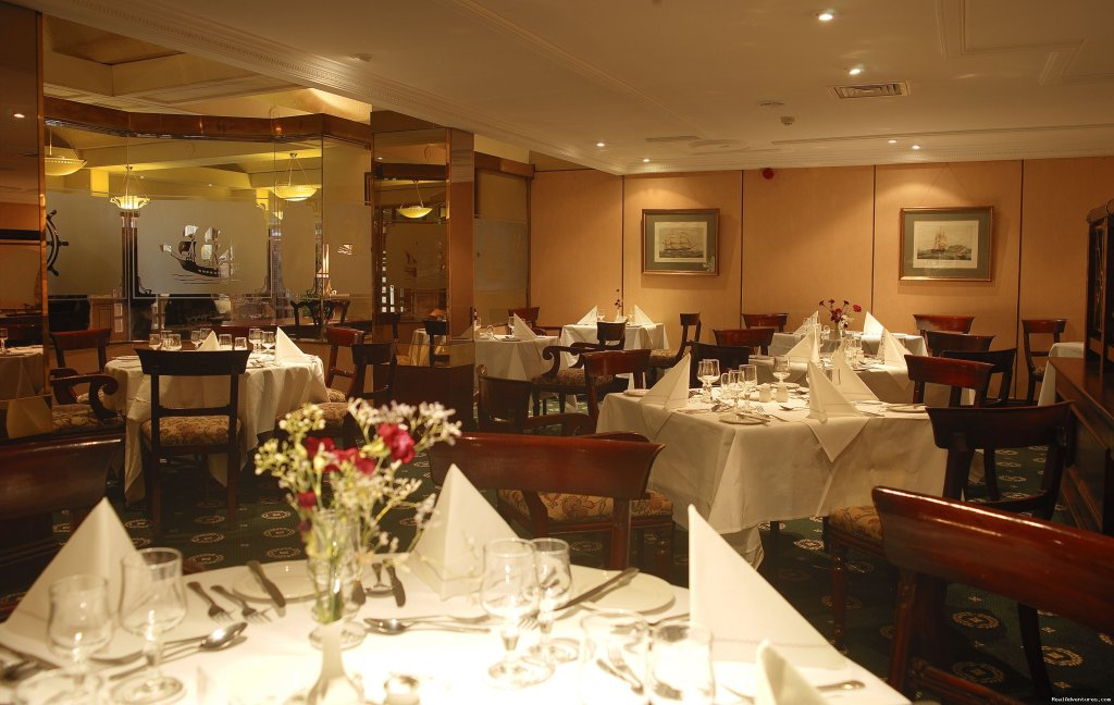 Galleon Restaurant | Image #2/7 | Brandon Hotel Conference and Leisure Centre
