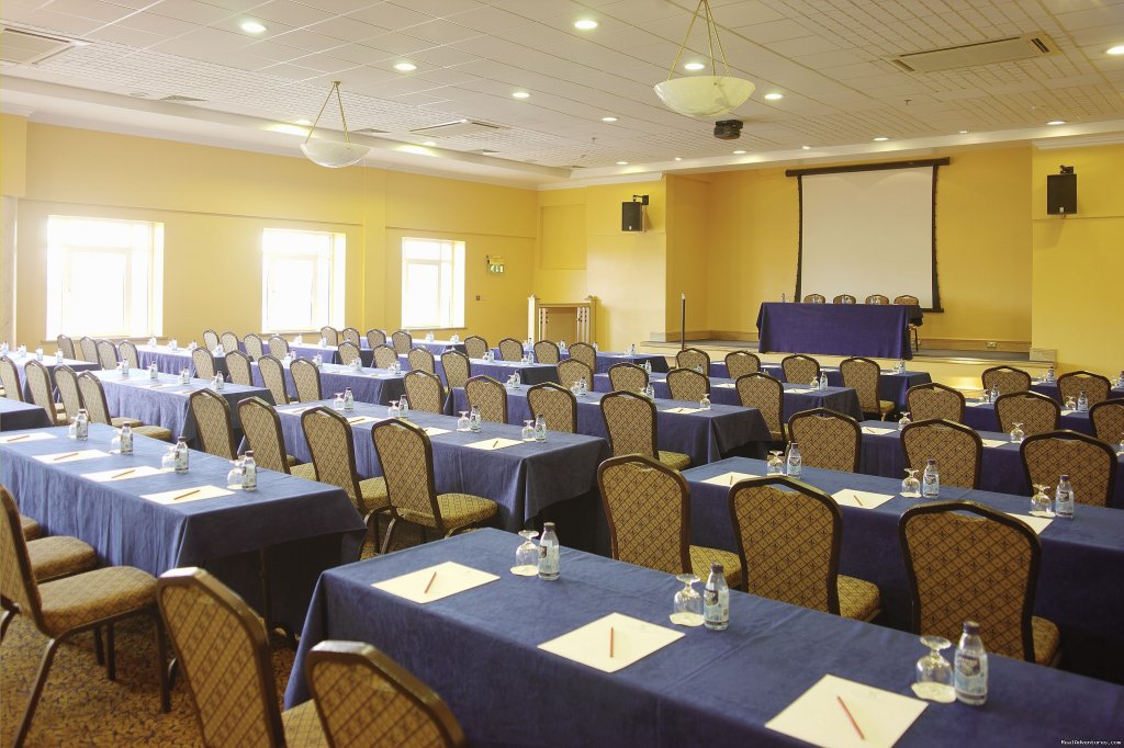 Parkview Meeting Room | Image #3/7 | Brandon Hotel Conference and Leisure Centre