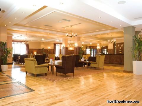 Camden Court Hotel Camden Court Hotel Lobby