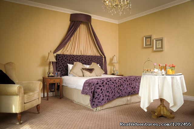 Executive Suite - Clanard Court Hotel
