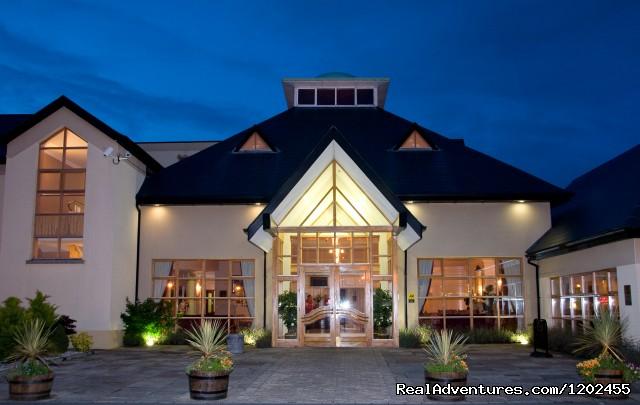 Clanard Court Hotel (#3 of 4) - Clanard Court Hotel