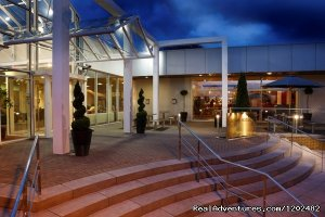 Sligo Park Hotel & Leisure Club Sligo, Ireland Hotels & Resorts