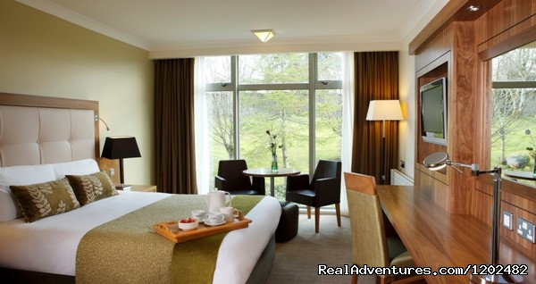 Bedroom - Sligo Park Hotel & Leisure Club