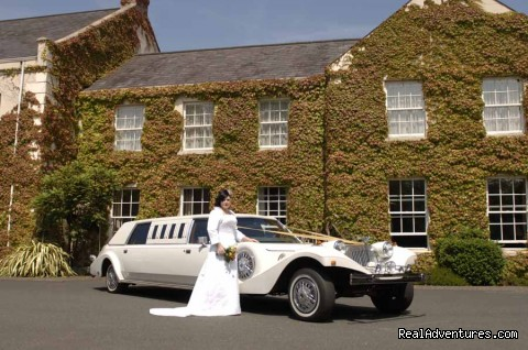 - Tullylagan Country House Hotel